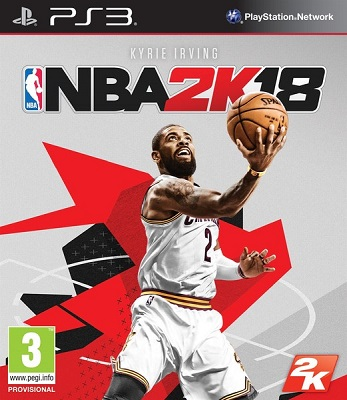 [PS3] NBA 2K18 - SUB ITA
