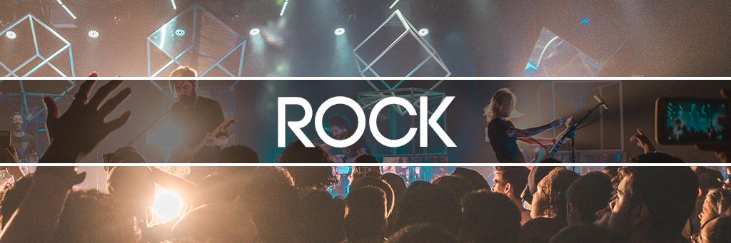 Inspiring Rock - 8