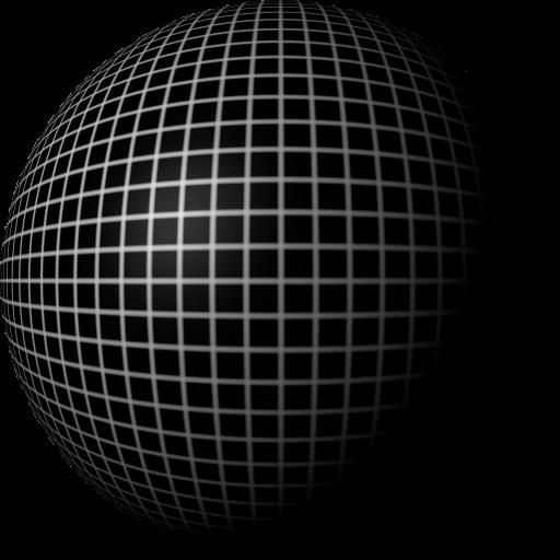 TextureShaderGridSphere.png